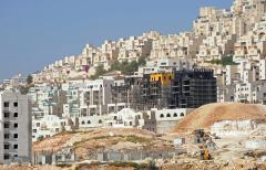 1,300 new housing units for Jerusalem