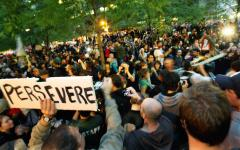 Occupy Canada spreads to 15 cities