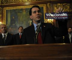RNC: Walker win is 'lights out' for Obama