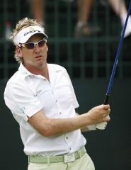 Nick Faldo chooses Poulter and Casey