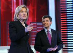 Diane Sawyer announces departure from ABC's 'World News'