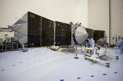 Lockheed Martin acquires Astrotech Space Operations