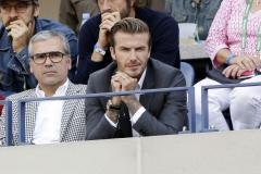 David Beckham recalls sexual hazing as a teen soccer player