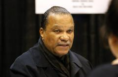 Billy Dee Williams to leave 'DWTS' over back problems