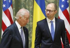Ukrainian PM Yatsenyuk insists Indepdence Day celebration will go forward