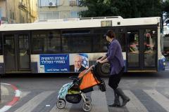 Poll: Netanyahu's Likud party to lose seat