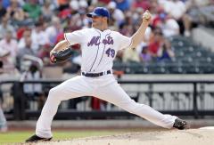 MLB: New York Mets 3, Pittsburgh 1