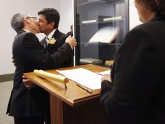 Spanish court upholds same-sex marriage