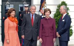 Queen Silvia: Father not a Nazi