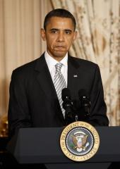 Obama to publicly discuss Af-Pak strategy
