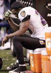 Safety Ed Reed ponders retirement