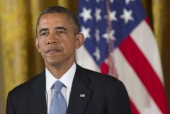 Obama signs secret order expanding U.S. role in Afghanistan