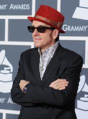 Elvis Costello cancels Israel concerts