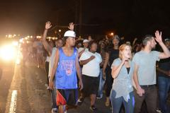 Reporters covering Ferguson, Mo., protests arrested