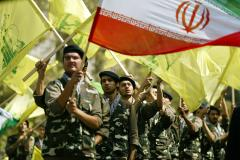 Report: Iran trained more than 30,000 Hezbollah fighters