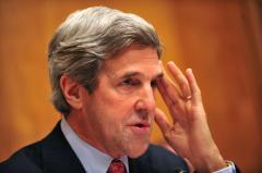 Secretary Kerry meets with Ukrainian foreign minister