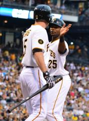 Pirates claim victory against Marlins
