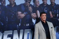 Sylvester Stallone wanted to strangle Arnold Schwarzenegger