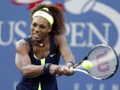 Serena Williams back to No. 1