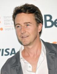 Report: Edward Norton and Shauna Robertson secretly married in 2012