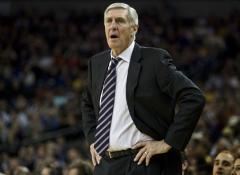 Bobcats cut coaching candidates to three