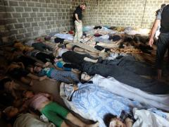 U.N. envoy: Weapons inspectors confirm presence of chemical substance