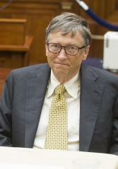 Bill Gates: Snowden is no hero