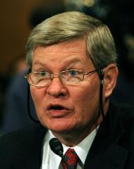 Sen. Johnson's health questioned