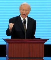 Obama adviser: Lieberman lied to delegates