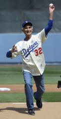 Sandy Koufax likes what he sees in Puig, Kershaw