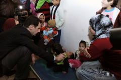 Expelling Syrian diplomats overdue, U.S. lawmakers say