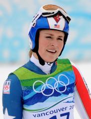 Austrian Schild nips Riesch in Levi slalom