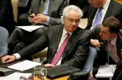 Russia, China block U.N. war crimes resolution on Syria