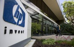 HP chairman gives up top post
