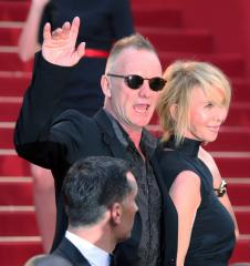 Sting to release album of new music Sept. 24
