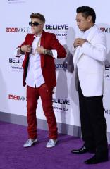 Justin Bieber gets sassy in deposition, loses cool over Selena Gomez