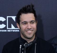Pete Wentz's girlfriend is pregnant with their first child