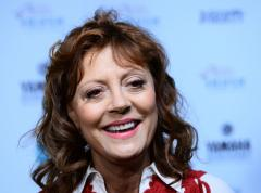 Susan Sarandon: I was stoned at almost every awards show