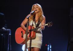 Stars line up for ACM show in Vegas