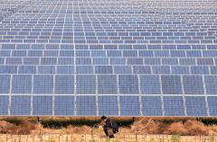 China, EU settle solar trade dispute