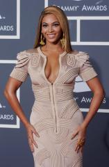 Beyonce, Perry make Playboy's sexy list
