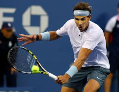 Nadal, Djokovic post ATP World Tour Finals wins