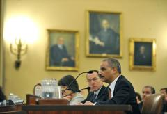 Committee holds Holder in contempt despite executive privilege claim on Fast & Furious