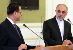 Iran's former FM to lead nuclear organization