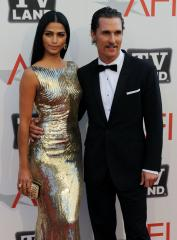 McConaughey and Alves set to wed