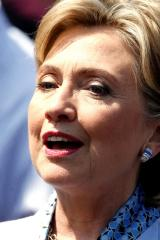 Obama, Clinton and staffers grow weary