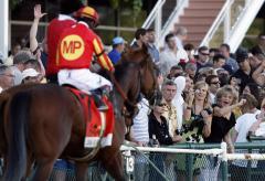Derby, Preakness winners to skip Belmont