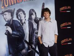 Amazon scraps plans for 'Zombieland' series