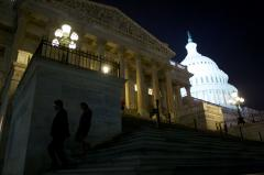 House stenographer removed during vote on shutdown, debt limit