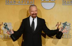 Bryan Cranston 'gravitated' to 'Argo' script